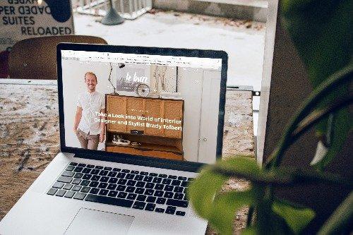 tyler tx website design
